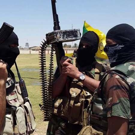 تلاش گروه تروریستی داعش برای نفوذ در کشمیر