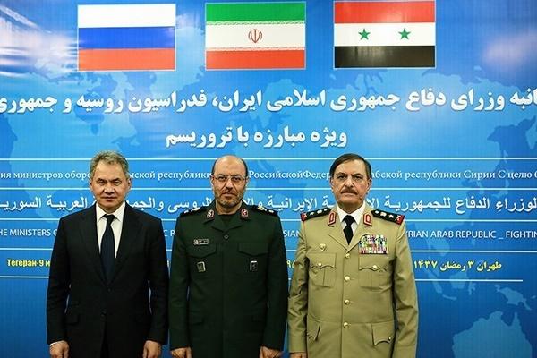 هشدار ایران به عربستان درباره همکاری با اسرائیل علیه سوریه