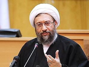 دستور آملی لاریجانی به بازرسی کل کشور برای پیگیری حقوقهای نامتعارف