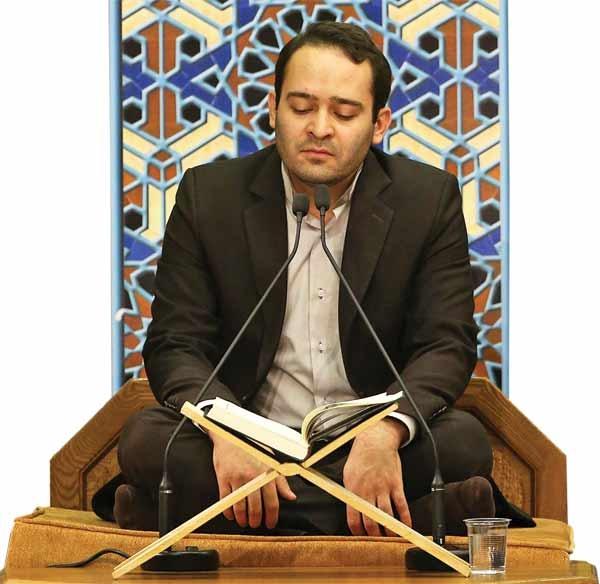 حامد ولیزاده