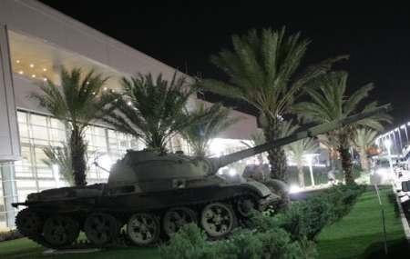 تخفیف ۷۰ درصدی بلیت باغ موزه دفاع مقدس در رمضان