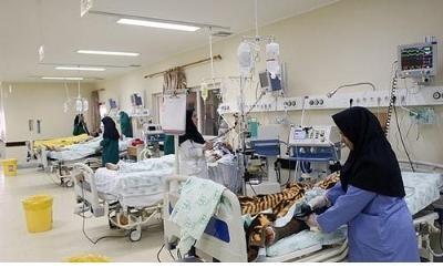 دستور وزیر بهداشت برای رفع کمبودهای اورژانس بیمارستان امام خمینی(ره)