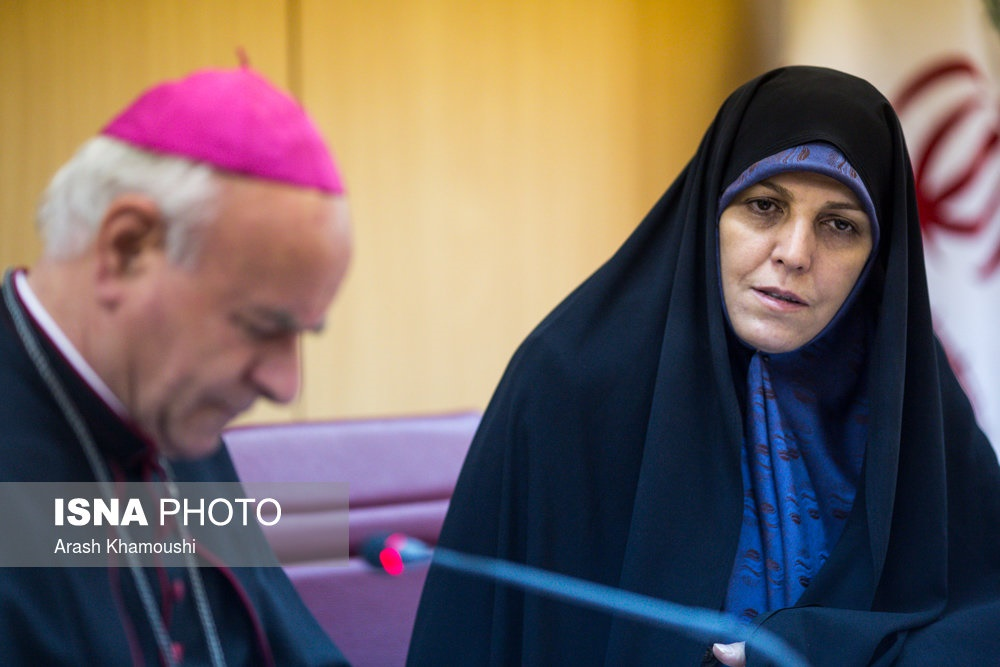 تاکید مولاوردی بر همکاریهای مشترک ایران و واتیکان در حوزه خانواده