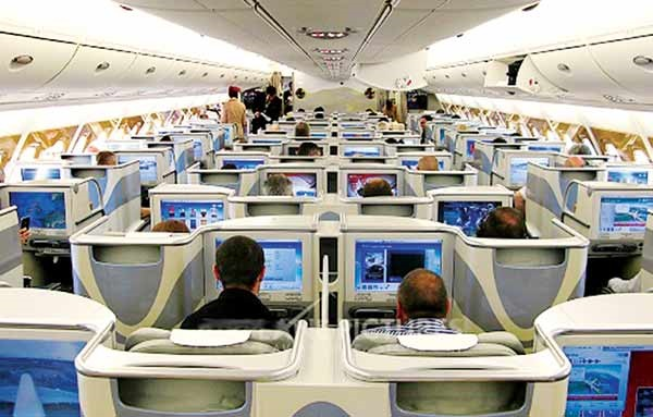 هواپیماهای جدید ۸سال دیگر میآیند