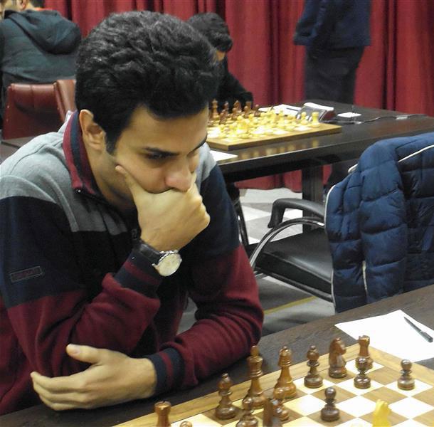 پایان مسابقات شطرنج جام رمضان با قهرمانی امید نوروزی