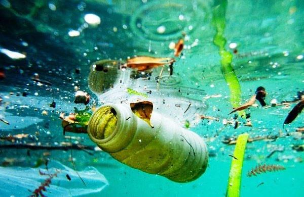 تبدیل پلاستیکهای سرگردان در اقیانوس به سوخت مایع
