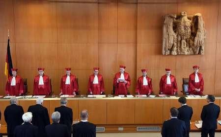 دادگاه قانون اساسی آلمان به نفع بانک مرکزی اروپا رای داد