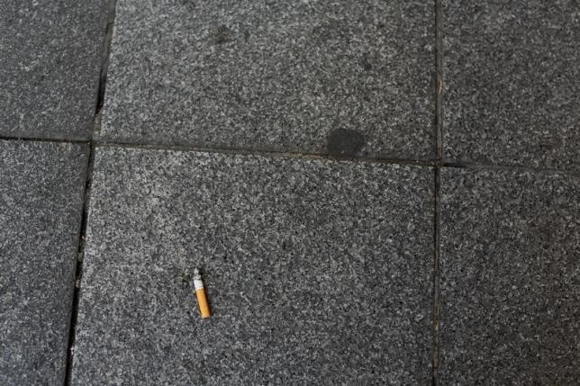 ترک سیگار موفق ممکن است تا ۳۰ بار تلاش نیاز داشته باشد