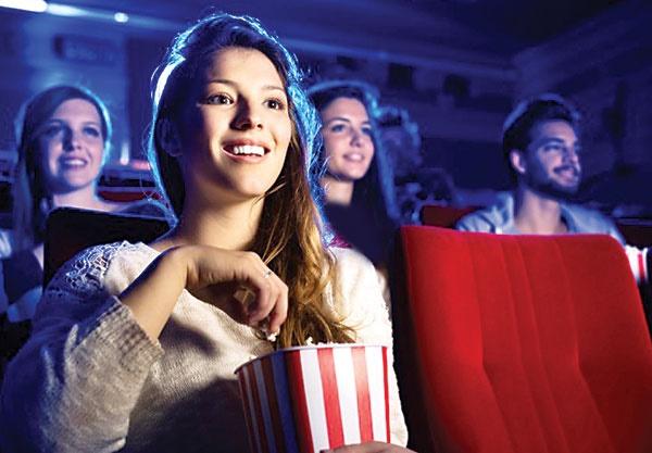رفتن به سینما (راهنما)