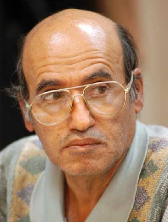 زندگینامه: محمد رفیع ضیایی (۱۳۲۷-۱۳۹۵)