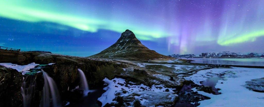 ایسلند، امنترین جای جهان