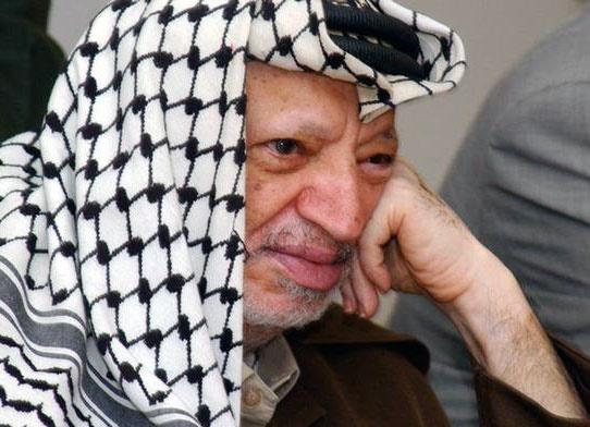 همسر یاسر عرفات: درباره ترور یاسر عرفات اطلاعات حساسی را فاش خواهیم کرد