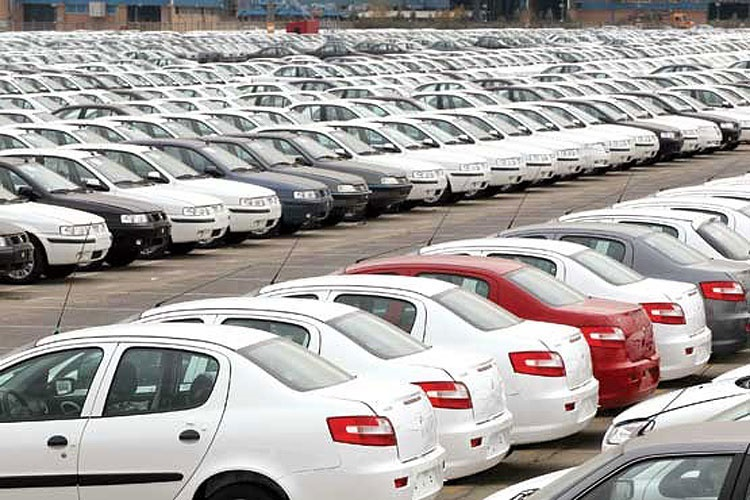 یکشنبه ۶ تیر | جدیدترین قیمت خودروهای داخلی