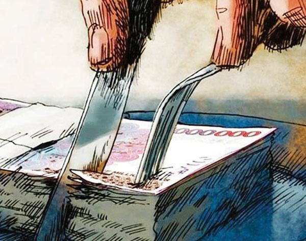 سراج: حقوق مدیران سقف ندارد