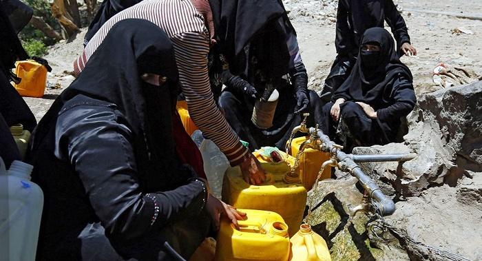 فلسطین آب
