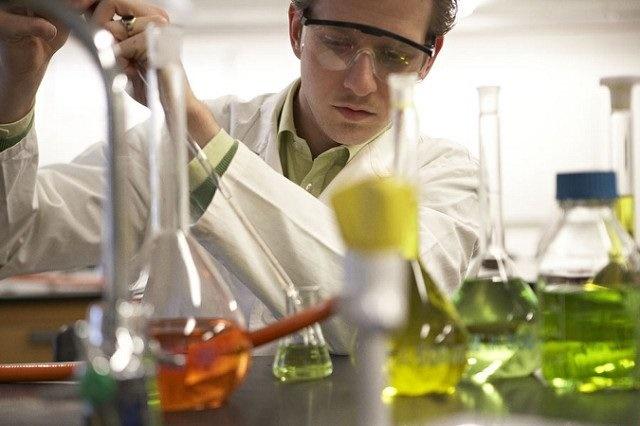 پژوهش و تولید علم
