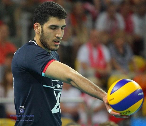 پرافتخارترین باشگاه جهان خواهان پدیده والیبال ایران شد