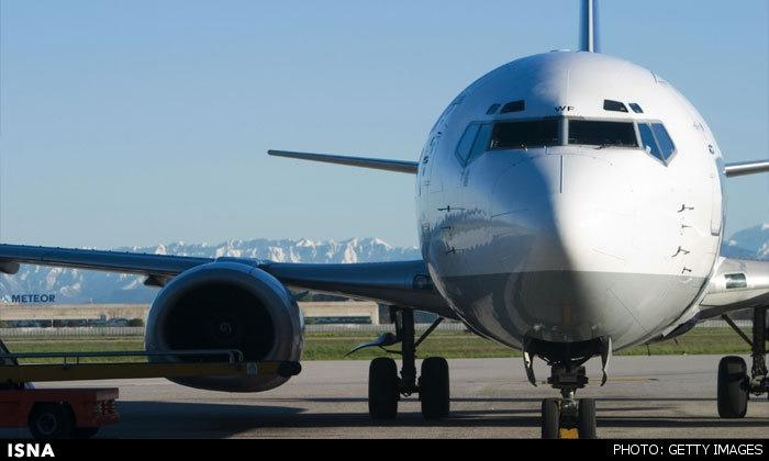آغاز پروازهای مستقیم ایران-قزاقستان
