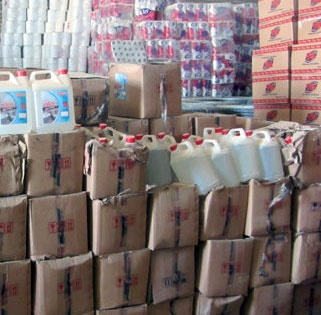 مبادله ۲۰ میلیارد دلاری کالای قاچاق در ایران