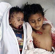 سازمان ملل ائتلاف عربستان علیه یمن را به دلیل کشتار کودکان در لیست سیاه قرار داد