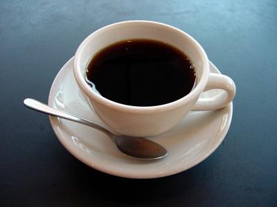 تاثیر قهوه بر کاهش اشتها و افزایش هوشیاری
