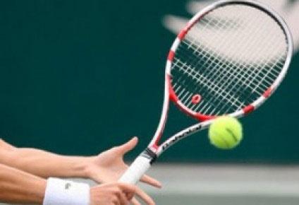کیارش سوری قهرمان تنیس مناطق پنجگانه کشور شد