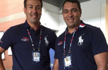 دعوت از ۲ داور تنیس ایران برای قضاوت در المپیک ۲۰۱۶ برزیل