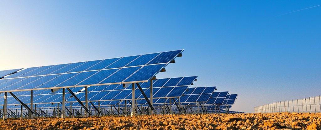 برق خورشیدی در شیلی رایگان شد