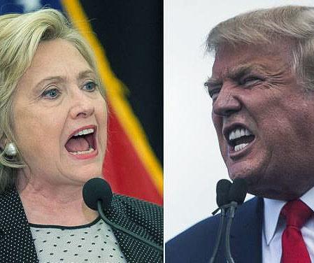 سی ان ان از بی اعتمادی عمیق آمریکایی ها به ترامپ و کلینتون خبر داد