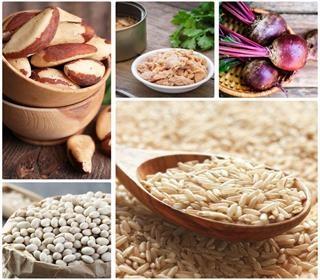 آشنایی با غذاهایی که افراط در مصرف آنها سبب مسمومیت غذایی میشود