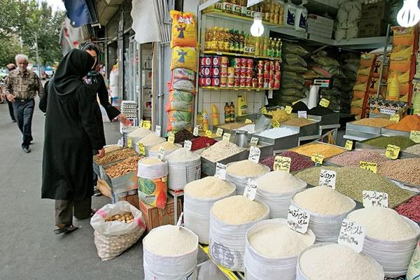 بازار رمضانی اقلام خوراکی زیر ذرهبین