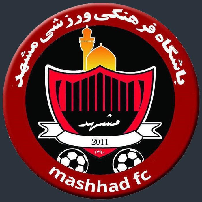 mashhad fc