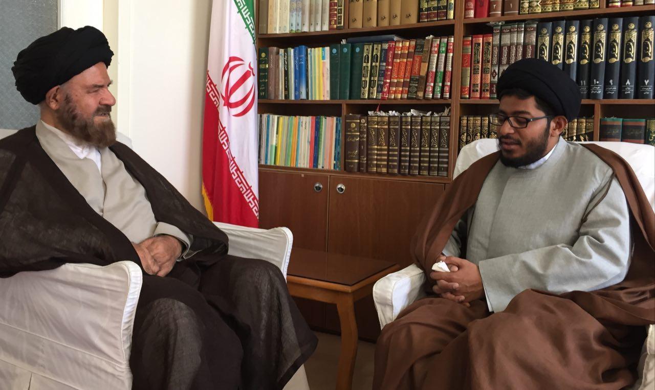 اختلاف بین مسلمانان نشئت گرفته از غرب و آل سعود است