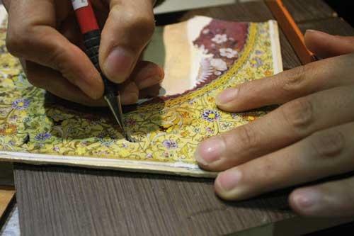 تلاش برای فهم قرآن