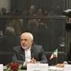 ظریف: هلند سومین شریک تجاری ایران در اتحادیه اروپاست