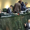 پایان معاملههای پنهان دولتی با ورود مجلس