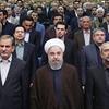 قدرت و عزت ایران با رشد تولید ملی و اشتغال جوانان امکان پذیر است