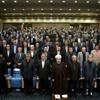 گزارش اولین دیدار دولتیها با فعالان اقتصادی پس از تک رقمی شدن نرخ تورم