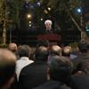 رییس جمهوری افطار را میزبان کارکنان نهاد ریاست جمهوری بود