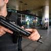 بازداشت ۱۳ مظنون در انفجار استانبول