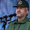 پیام تبریک فرمانده کل سپاه به سرلشکر باقری