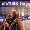 هویت عاملان حمله به فرودگاه استانبول مشخص شد