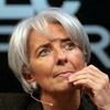 لاگارد: خروج بریتانیا از اتحادیه اروپا به اقتصاد جهانی لطمه میزند