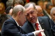 ترکیه,روسیه,اردوغان,روسیه ۹۴,ترکیه 93,بینالی ایلدریم,روسیه و قفقاز