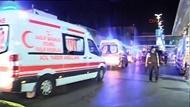 ۱۰ کشته در دو انفجار انتحاری در فرودگاه بینالمللی استانبول