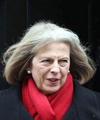 وزیر کشور بریتانیا میخواهد جانشین کامرون شود