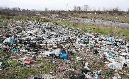 غوغای پلاستیک در دل طبیعت