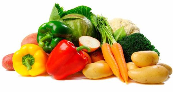 برای شاد زیستن میوه و سبزی مصرف کنید