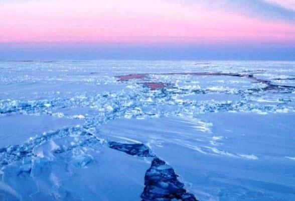 علت وسعت یافتن اقیانوس منجمد جنوبی کشف شد