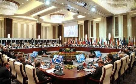 اجلاس سران آسم در مغولستان گشایش یافت